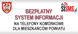 Bezpłatny System Informacji Sisms.pl