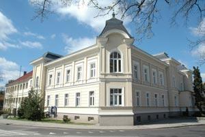 Starostwo powiatowe we Wrześni