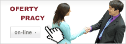 Oferty pracy on-line